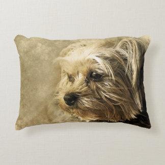 Almofada Decorativa Travesseiro do animal de estimação do filhote de