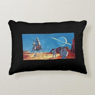 Almofada Decorativa Travesseiro do astronauta