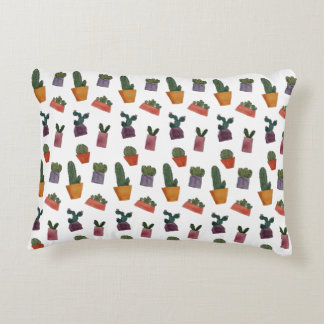 Almofada Decorativa Travesseiro do cacto