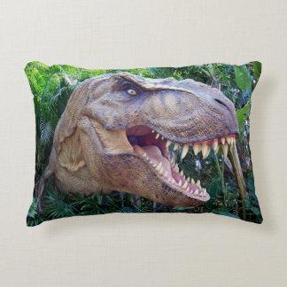 Almofada Decorativa Travesseiro do dinossauro para ele ou qualquer um