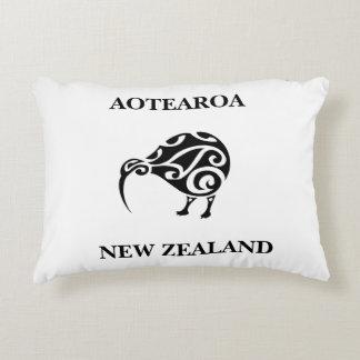 Almofada Decorativa travesseiro do quivi do aotearoa_new_zealand