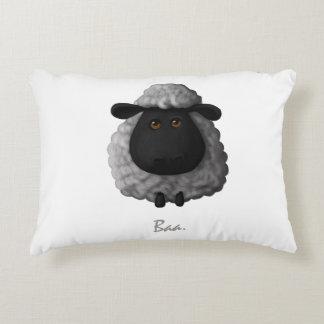 Almofada Decorativa Travesseiro engraçado dos carneiros