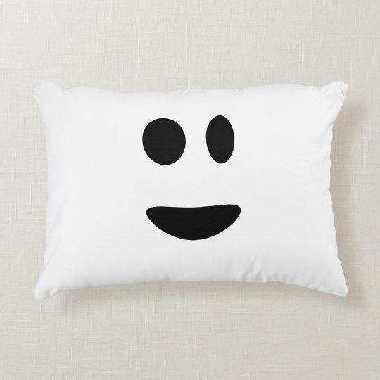 Almofada Decorativa Travesseiro sorriso