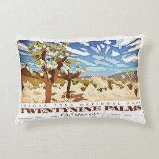Almofada Decorativa Vinte e nove palmas Califorina