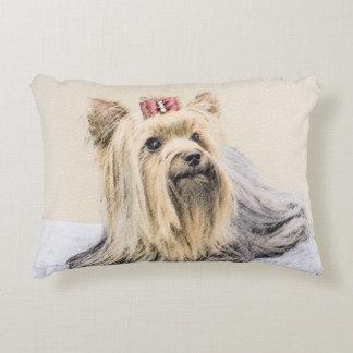 Almofada Decorativa Yorkshire terrier