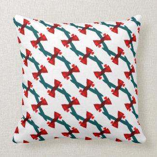 Almofada Design do Doce-Envoltório no travesseiro