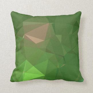 Almofada Design geométrico elegante & limpo - escala do