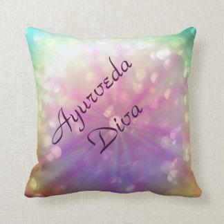 Almofada Diva holística de Ayurveda