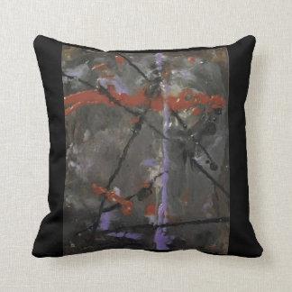 """Almofada Do """"travesseiro decorativo da lua sangue"""""""