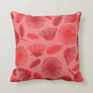 Almofada Dois--Um Em travesseiros da margarida de Papercut