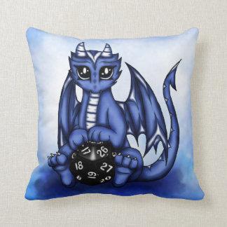 Almofada Dragão do jogo