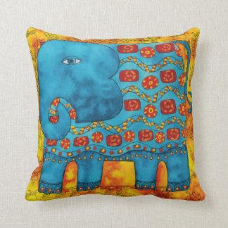 Almofada Elefante modelado