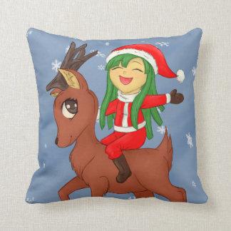 Almofada Elogio do Natal