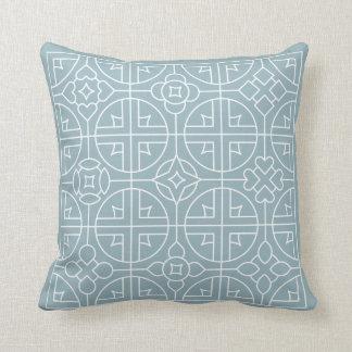Almofada Esboços do travesseiro do zen
