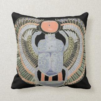 Almofada Escaravelho egípcio