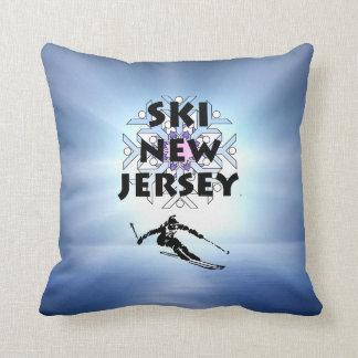 Almofada Esqui SUPERIOR New-jersey