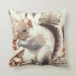 Almofada Esquilo