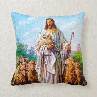 Almofada Eu sou o bom 10:7 de John do pastor - 21