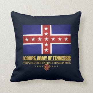 Almofada Exército de Tennesse (Polk)