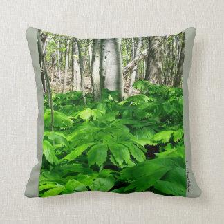 Almofada Faia & travesseiro decorativo decorativo dos