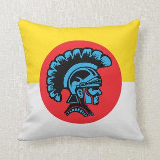 Almofada Febre espartano - travesseiro