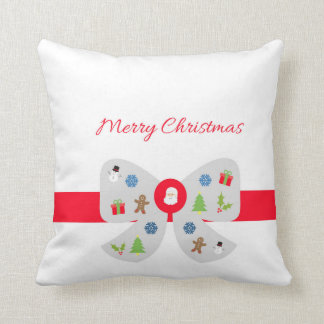 Almofada Feliz Natal