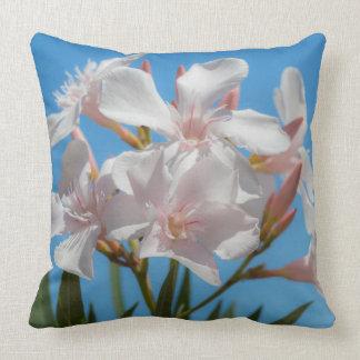 Almofada Flora branca