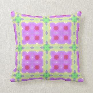 Almofada Formas modernas bonito multicoloridos