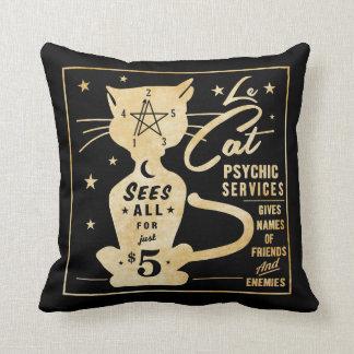 Almofada Fortuna do vintage que diz o design - Le Gato