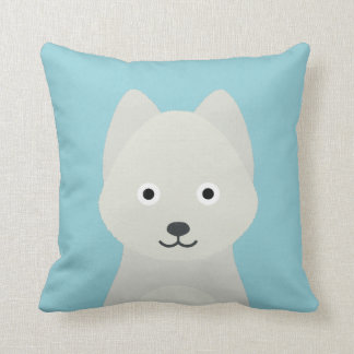 Almofada Fox árctico