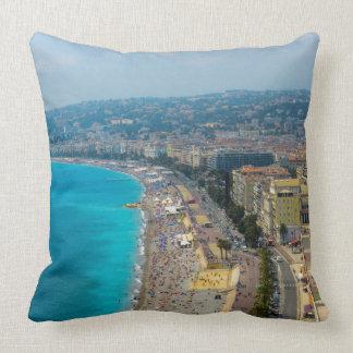 Almofada France agradável situado no Riviera francês