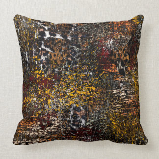 """Almofada Fritando o travesseiro decorativo 20"""" do safari x"""