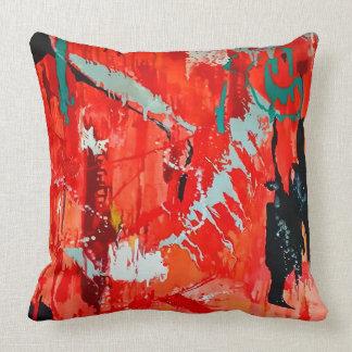 Almofada Grande travesseiro do flash quente