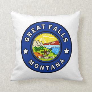 Almofada Great Falls Montana