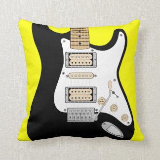 Almofada Guitarra elétrica