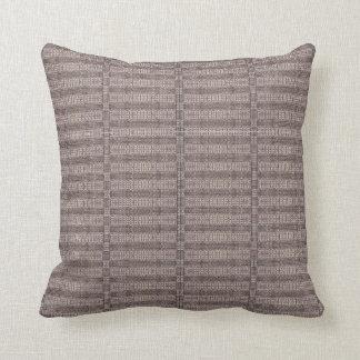 "Almofada HAMbyWG - travesseiro decorativo 16"" - persa malva"