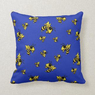 Almofada Herbie o travesseiro decorativo do zangão