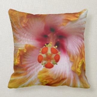 Almofada Hibiscus
