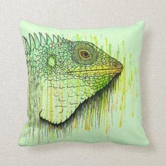 Almofada Iguana