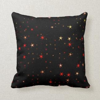Almofada Impressionante por todo o lado nas estrelas 02B
