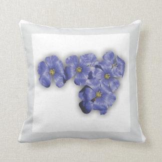 Almofada Jardim - travesseiro do linho
