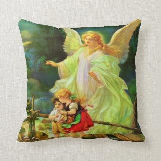 Almofada La Guarda Almohada y Oracion do De do anjo
