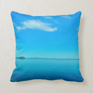 Almofada Lago Taupo, travesseiro de Nova Zelândia