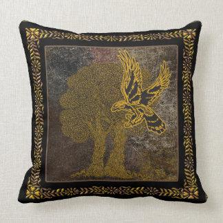"""Almofada Lance mágico Pillow20"""" x 20"""" da floresta"""