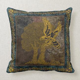 """Almofada Lance mágico Pillow20"""" x 20"""" da floresta 2"""