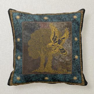 """Almofada Lance mágico Pillow20"""" x 20"""" da floresta 3"""