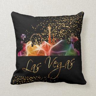 Almofada Las Vegas colorido, Nevada