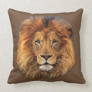 Almofada Leão africano