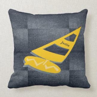 Almofada Legal adicione o travesseiro conhecido do surf do
