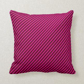 Almofada Linha cobrir contemporâneo modelado do travesseiro